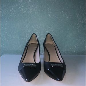 Coach size 8 Zan heels